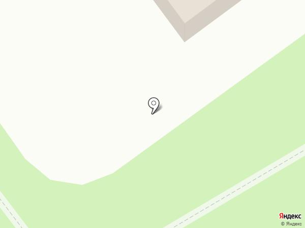 Экспресс на карте Кохмы