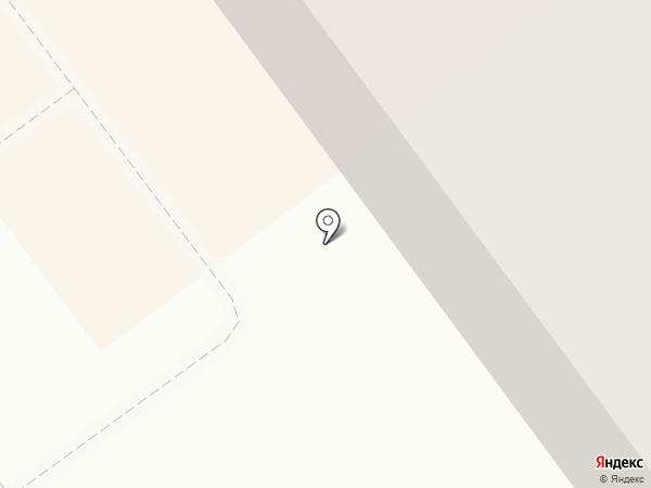 Грамота на карте Кохмы