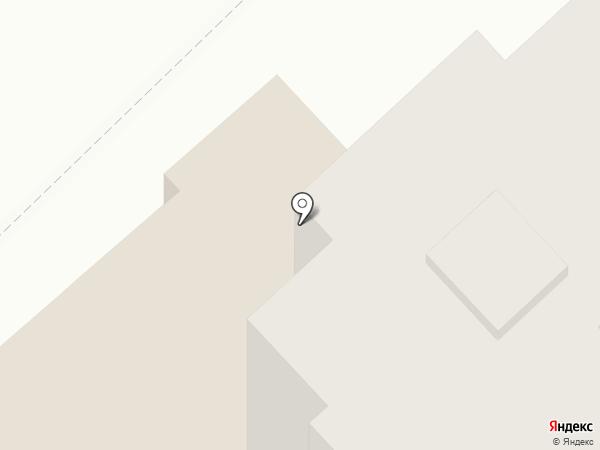 Дельта на карте Армавира