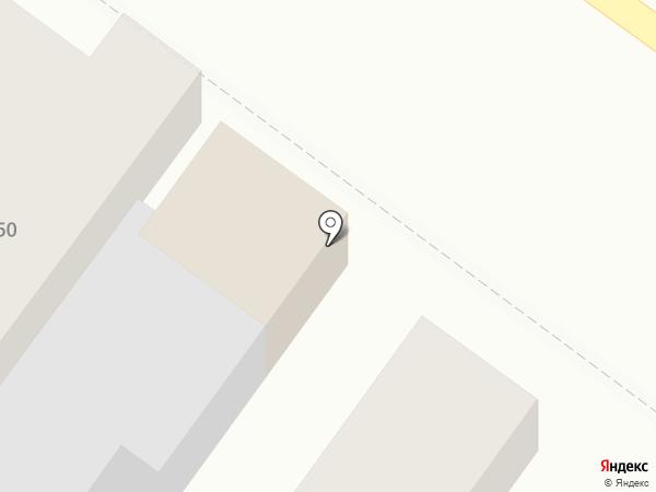 Адвокатские кабинеты Косяна А.Г. и Подморина Н.С. на карте Армавира