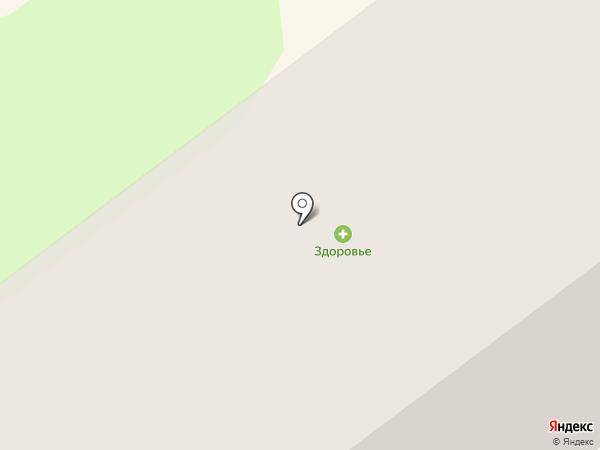 Qiwi на карте Кохмы