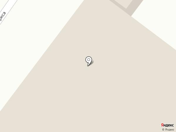 Линк-Интерком на карте Армавира