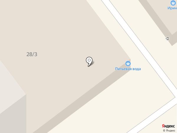 Сластена на карте Кохмы