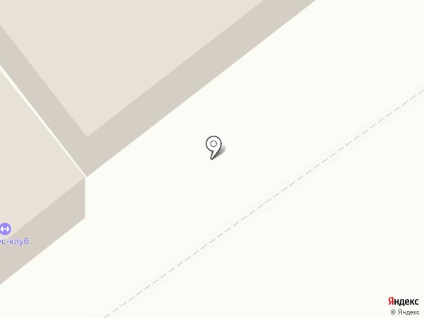 Отделение по осуществлению административного надзора на карте Армавира