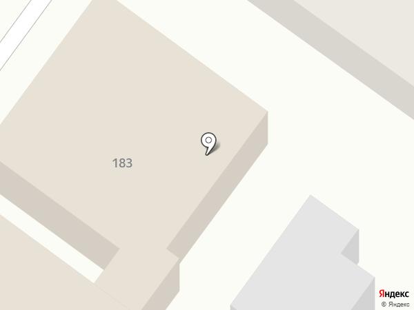 Hookah Place на карте Армавира