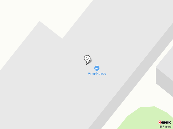 ЛИДЕР на карте Армавира