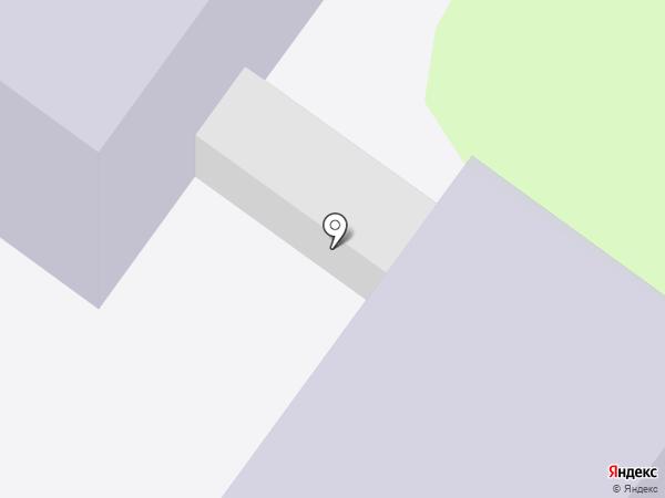 Армавирский аграрно-технологический техникум на карте Армавира