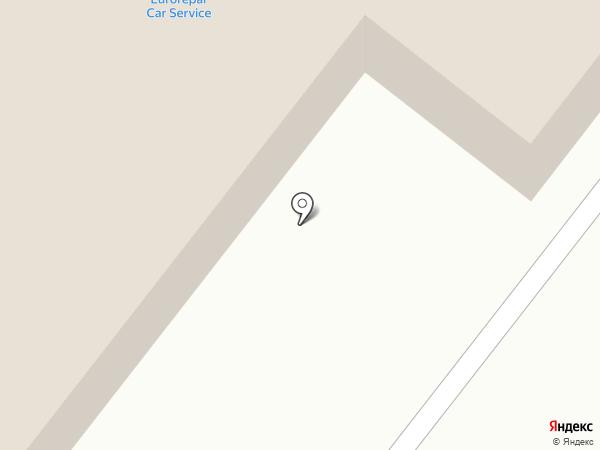 InFocus на карте Армавира