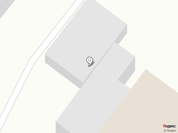 Форсаж на карте Армавира