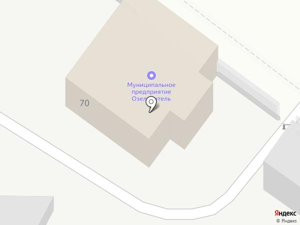 Банкомат, МОСКОВСКИЙ ИНДУСТРИАЛЬНЫЙ БАНК на карте Армавира