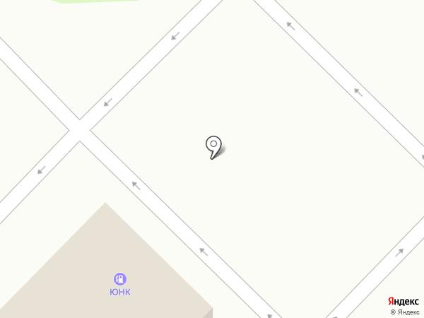 АЗС Южная Нефтяная Компания на карте Армавира