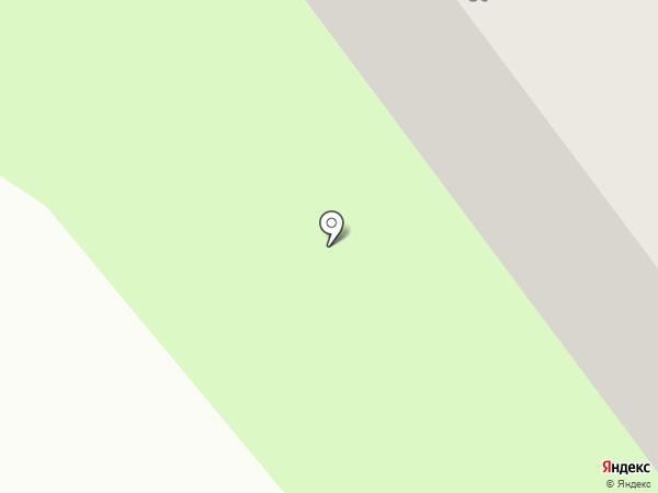 Юность на карте Кохмы