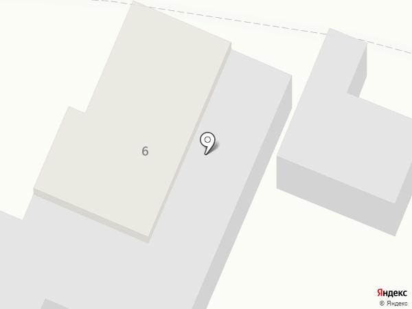 У Ксюши на карте Армавира