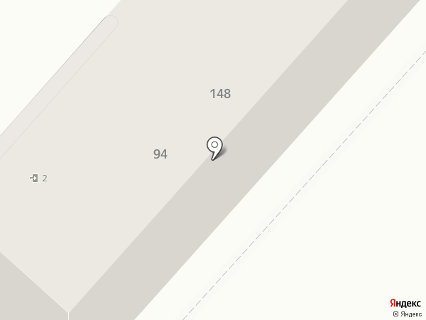 Армавир-Строй на карте Армавира
