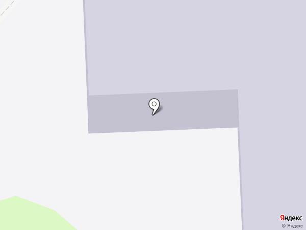 Детский сад №11 на карте Кохмы