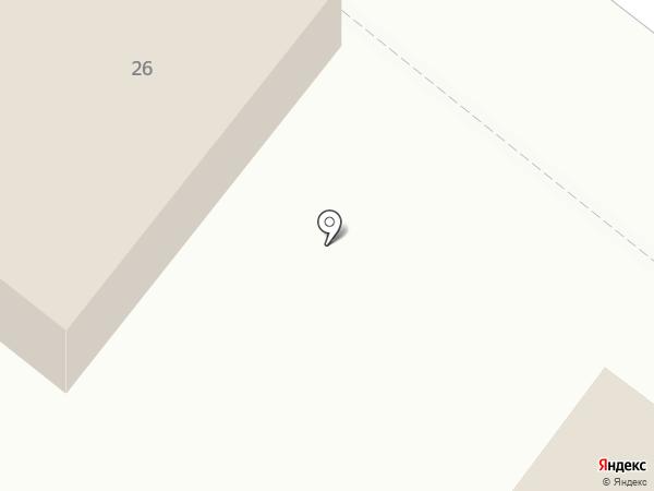 Центр гигиены и эпидемиологии в Краснодарском крае на карте Армавира