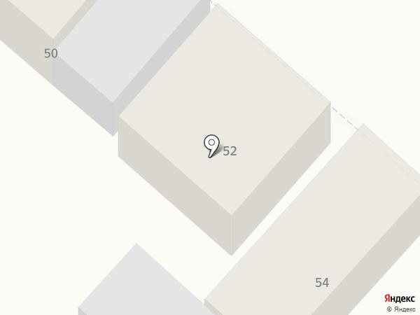 Гранс на карте Армавира
