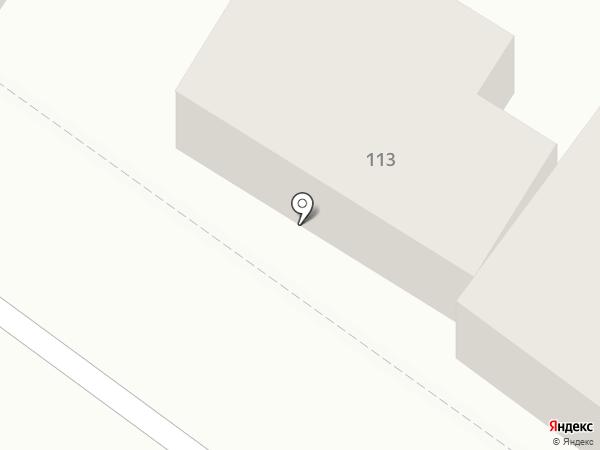 PRO.STO.GARAGE на карте Армавира