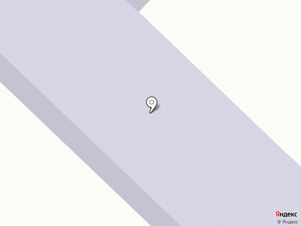 Армавирский техникум отраслевых и информационных технологий на карте Армавира