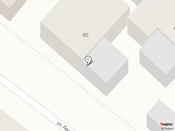 Оле Хаус на карте Армавира
