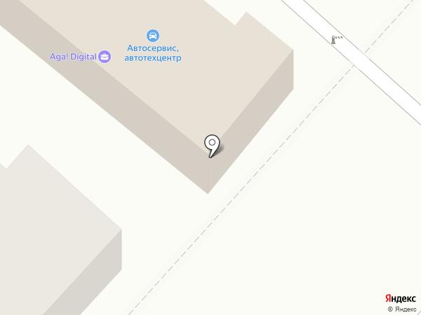 Камаз на карте Армавира