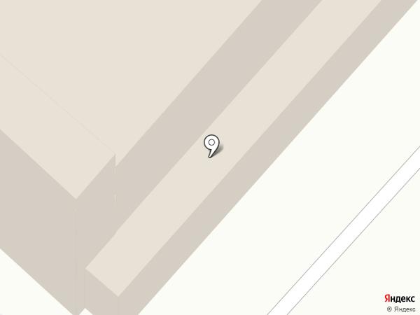 Авторадар на карте Армавира