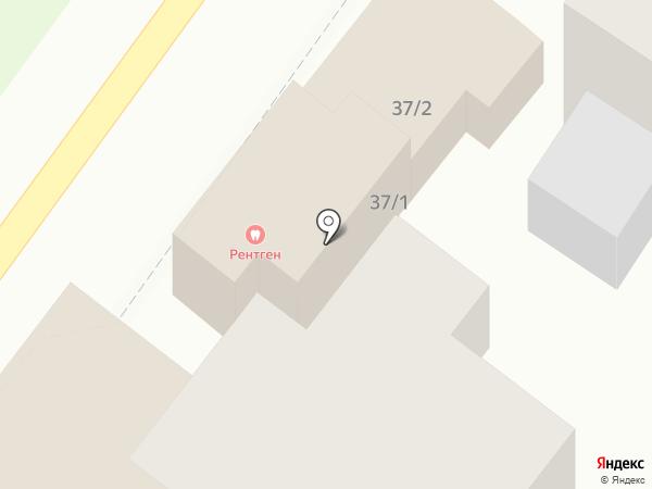 Моя семья на карте Армавира