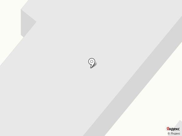 Вантекс на карте Армавира