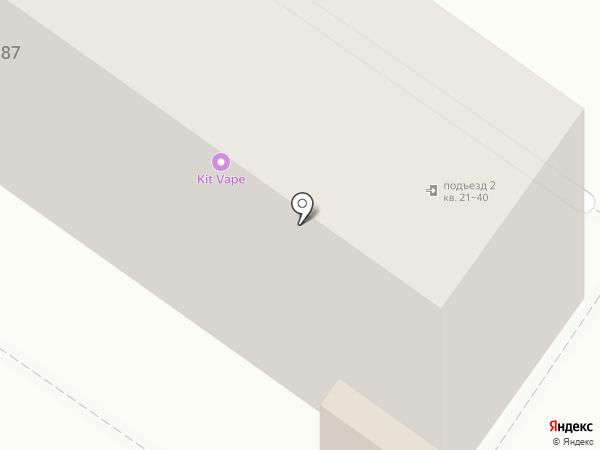 SMART на карте Армавира