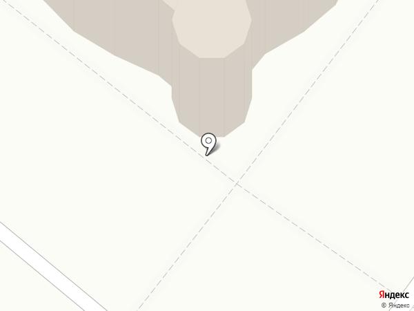Армавирская федерация тхеквондо на карте Армавира