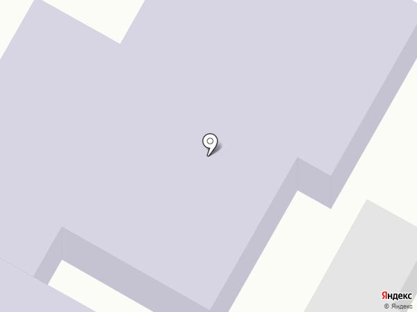 АКУСИТ на карте Армавира