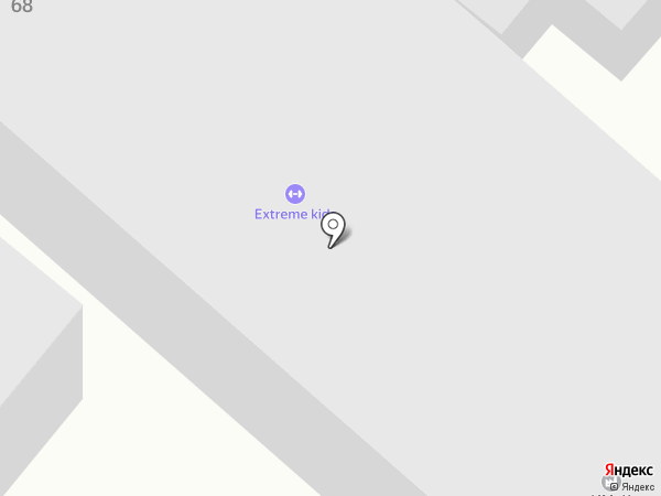 ИМИиК на карте Армавира