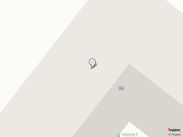 Роллы-Моллы на карте Армавира