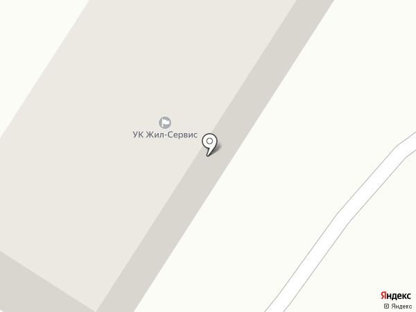 Жилсервис на карте Армавира