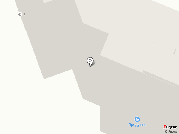 Аравия на карте Армавира