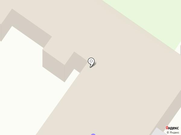 РиМет на карте Армавира