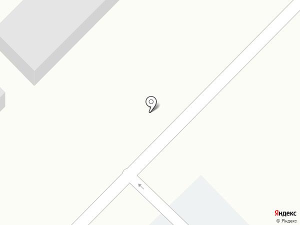 Армавирское городское кладбище на карте Заветного
