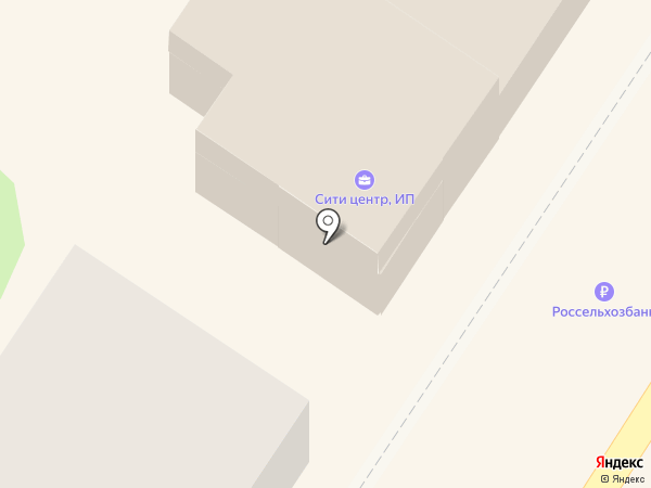 Argus на карте Армавира
