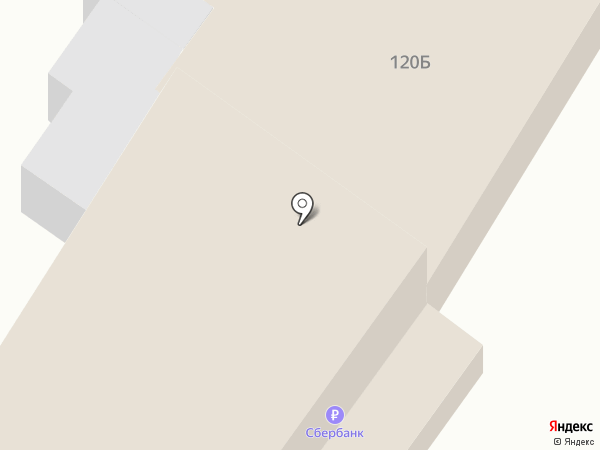 AxisAvto на карте Армавира