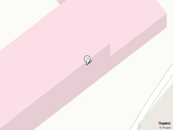Вес-на на карте Армавира