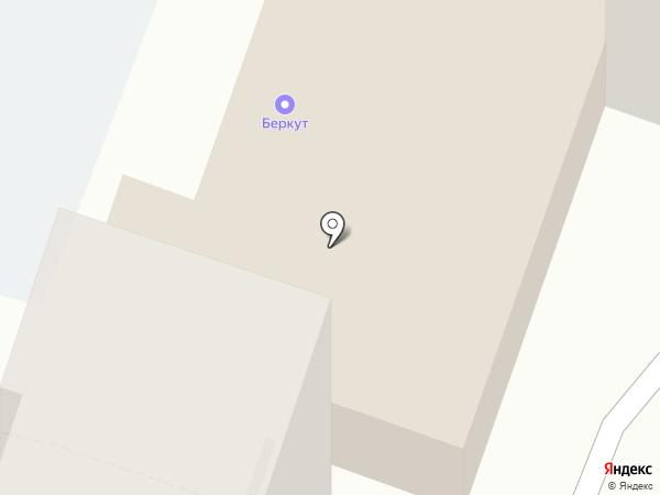 Адвокатский кабинет Кувикова И.Н. на карте Армавира