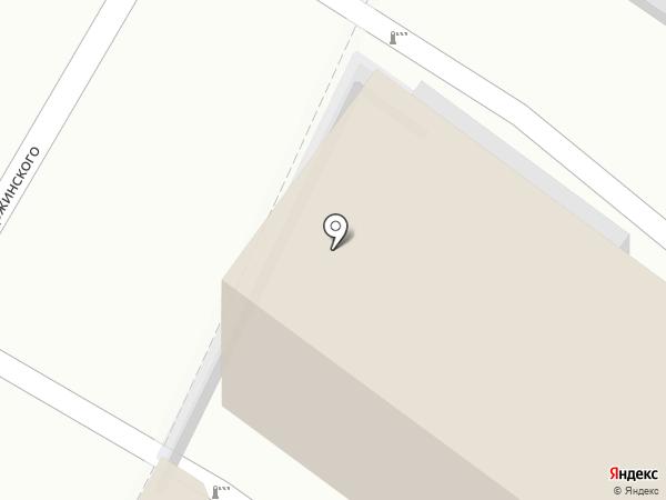 Ломресурс на карте Армавира
