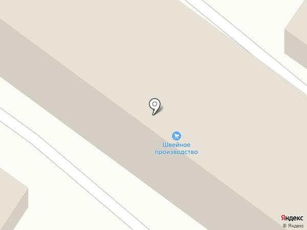 АБВ на карте Армавира