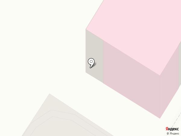 Управляющая компания №6 на карте Армавира