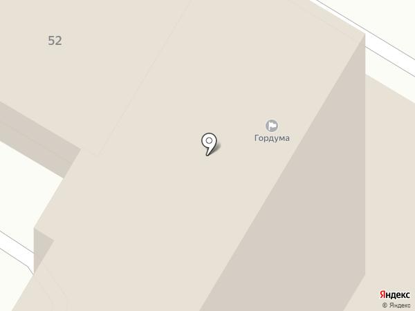 Государственная инспекция Гостехнадзора по г. Армавиру на карте Армавира