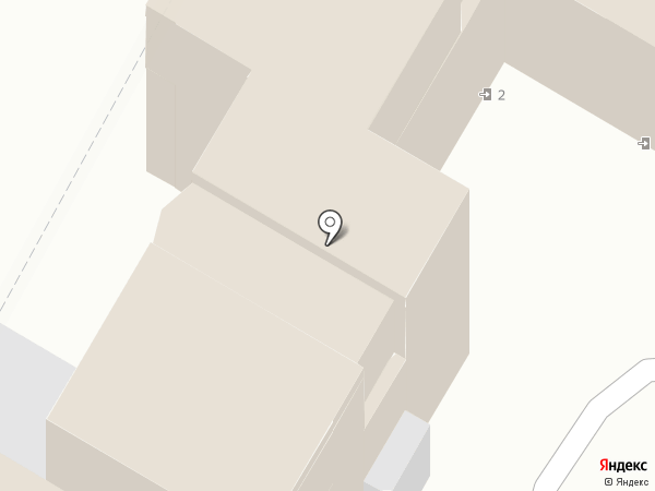 ЗАГС г. Армавира на карте Армавира