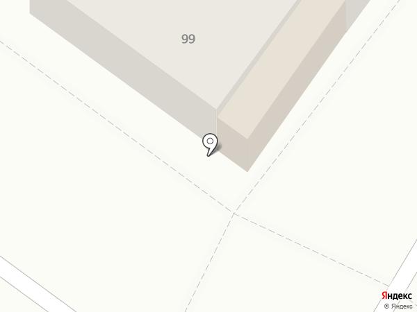 Магазин электроинструмента и бензотехники на карте Армавира