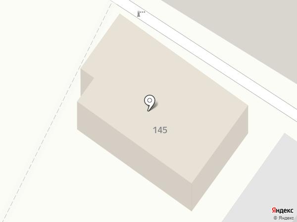 Инкасс-Охран на карте Армавира