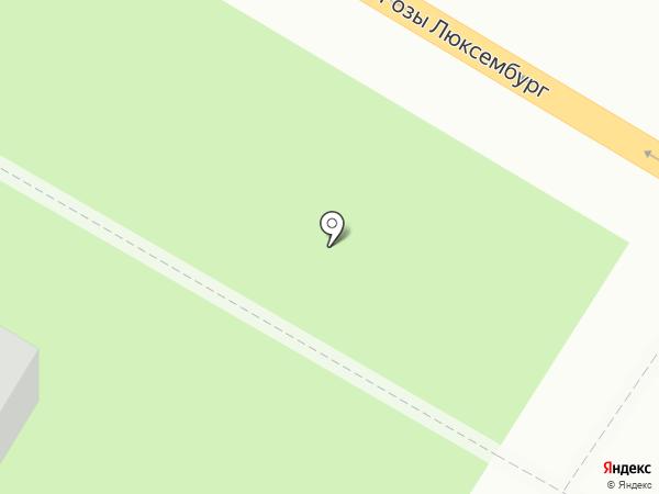 BABY LEND на карте Армавира