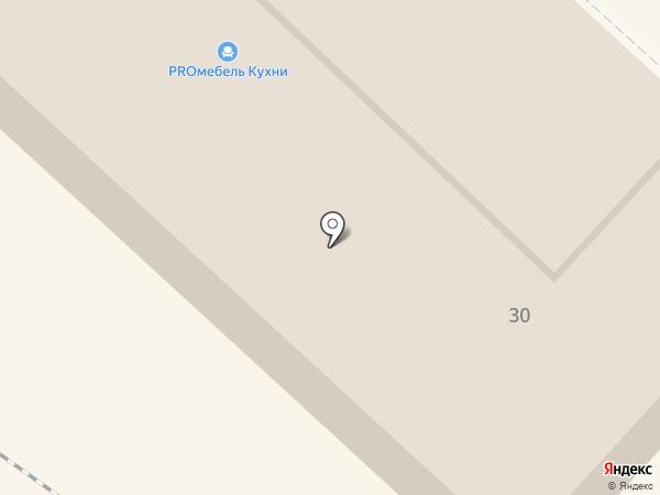 Связной на карте Армавира